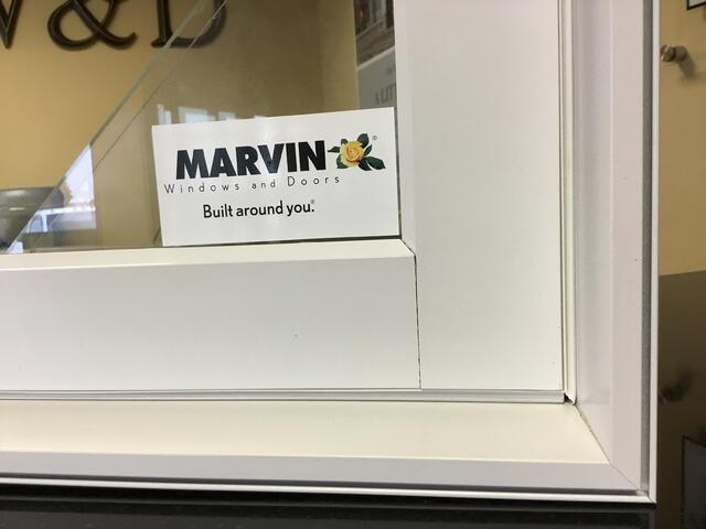 How much do aluminum clad wood replacement windows cost for Marvin ultimate windows cost