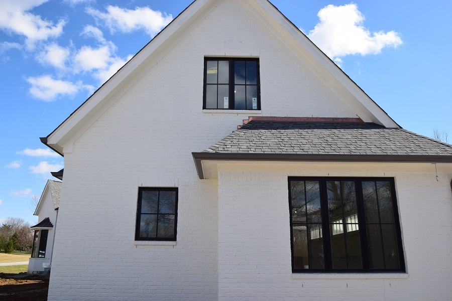 What New Construction Windows Should I Buy When Building A