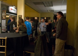 NARI event hosted by Franklin Window and Door, located in Carmel, IN.