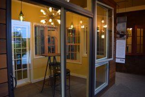 Franklin Window and Door_Showroom