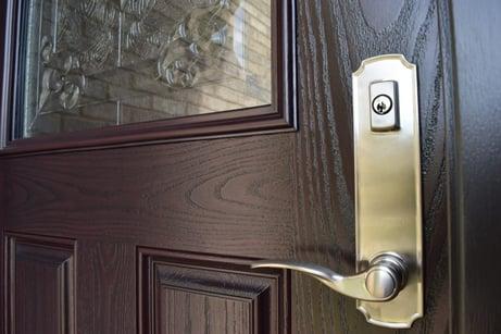 Provia_entry door