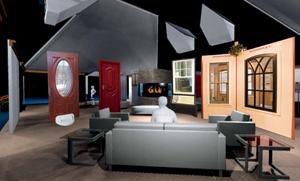 GlassBuild_Dream Showroom