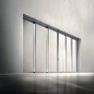 Modern-Ultimate Multi Slide Door-Marvin Windows and Doors-Product-LR