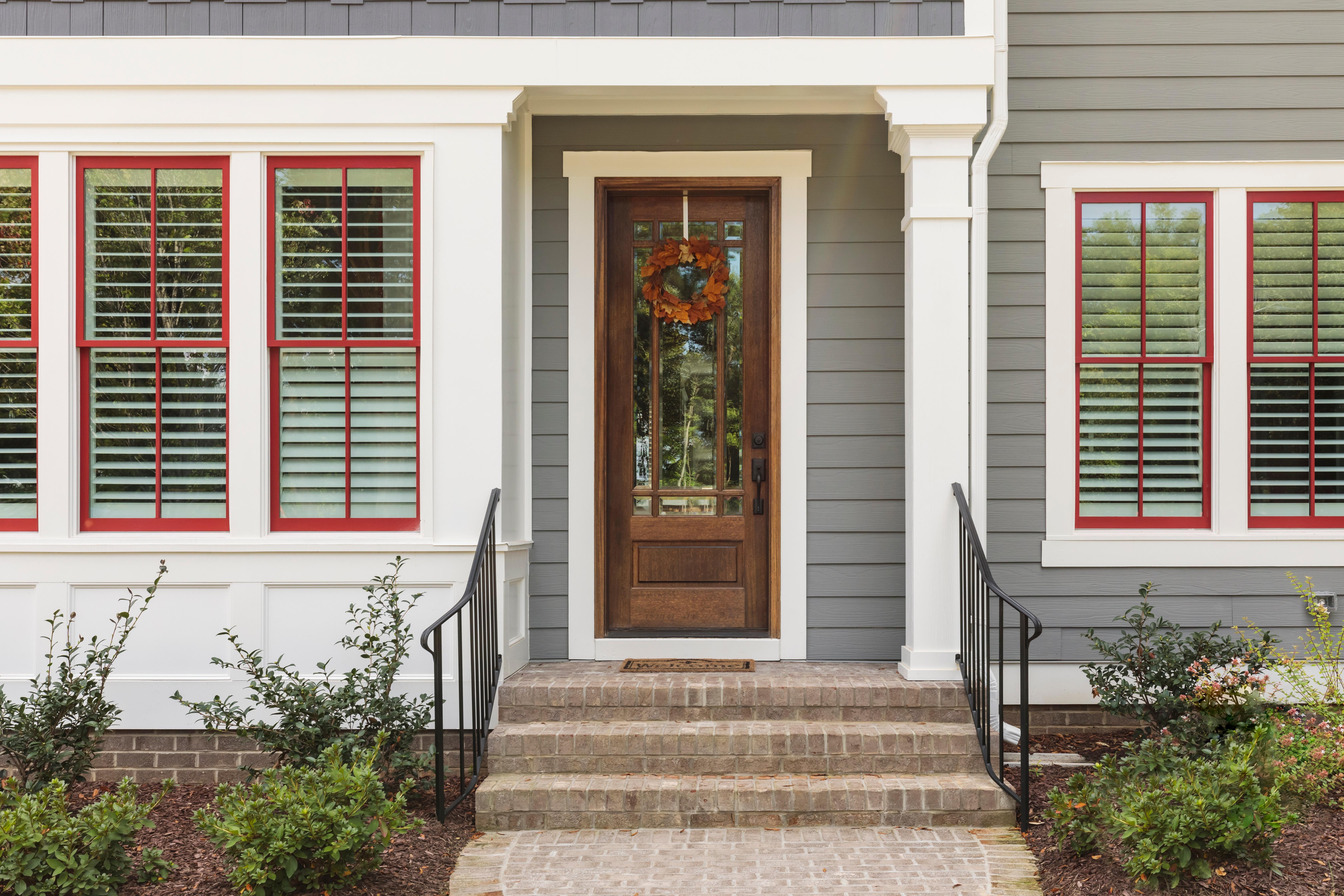 Franklin Window And Door